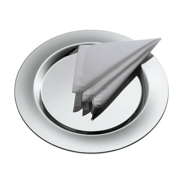 Farfurie adâncă din oțel inoxidabil Cromargan® WMF Jette
