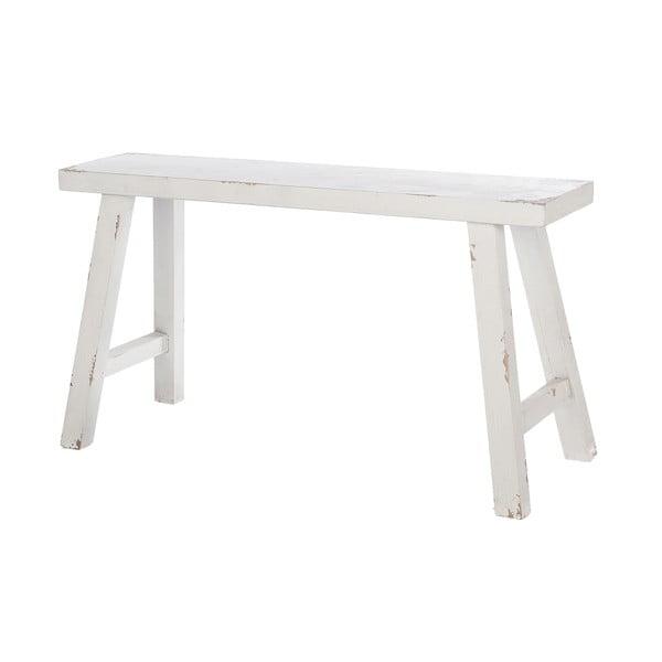 Dřevěný konzolový stůl Peder