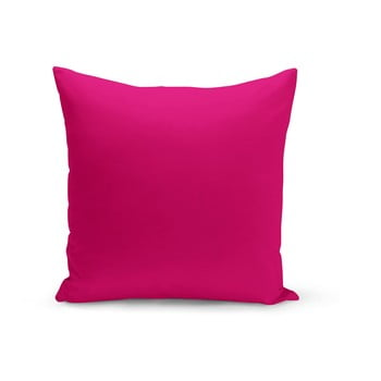 Pernă Lisa, 43 x 43 cm, roz imagine
