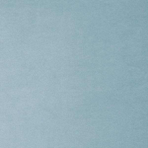 Světle modrá dvoumístná pohovka Vivonita Laurel