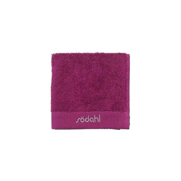 Malý ručník Comfort orchid, 30x30 cm