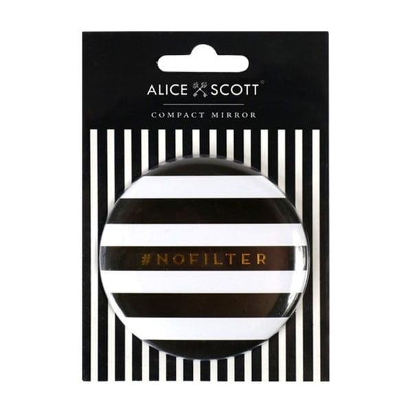 Kapesní zrcátko Alice Scott by Portico Designs
