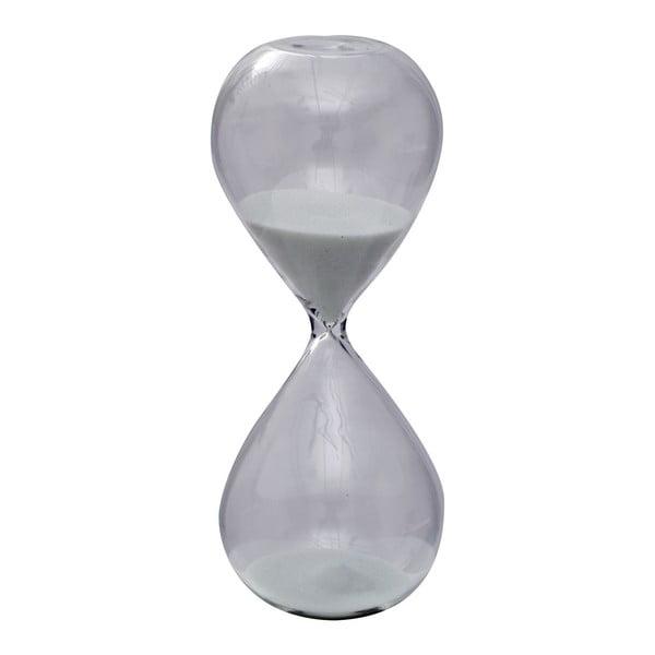 Skleněné přesýpací hodiny Mauro Ferretti Simple, 8x20,5cm