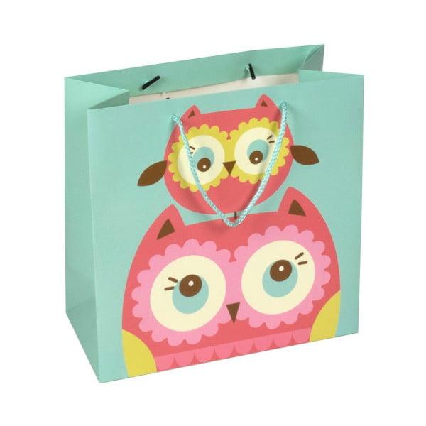 Sada 3 dárkových tašek Tri-Coastal Design Critter Faces