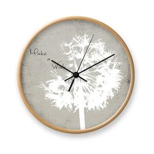 Nástěnné hodiny Tomasucci Make A Wish