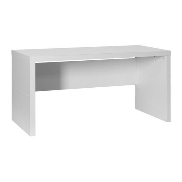 Lara íróasztal, hosszúság 150 cm - Pinio