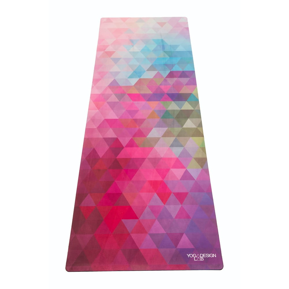 Podložka na jógu Yoga Design Lab Tribeca Sand, 3,5 mm