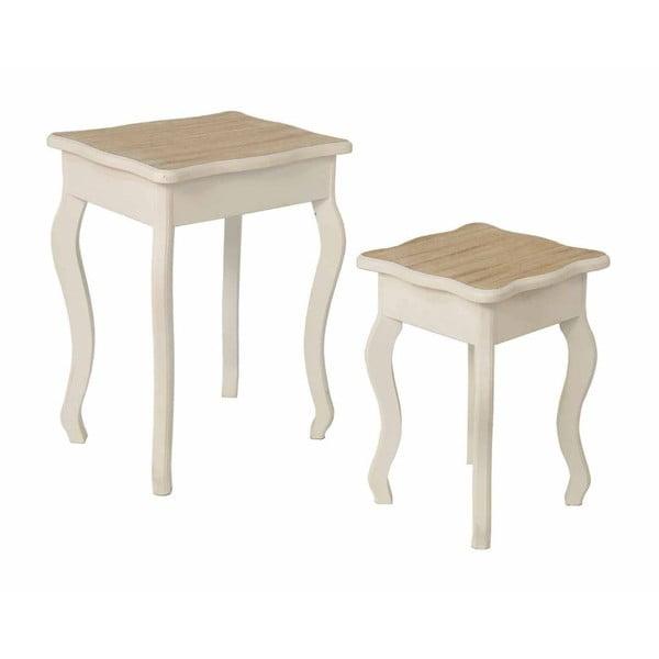 Set stolků Small Delia, 2 ks