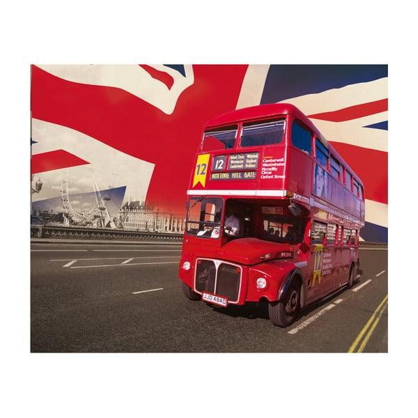 Velkoformátová tapeta Londýn, 315x232 cm