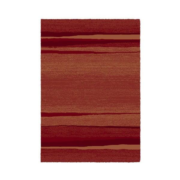 Koberec Ocean 120x170 cm, červený