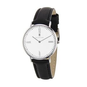 Černé dámské hodinky Black Oak Old Timer