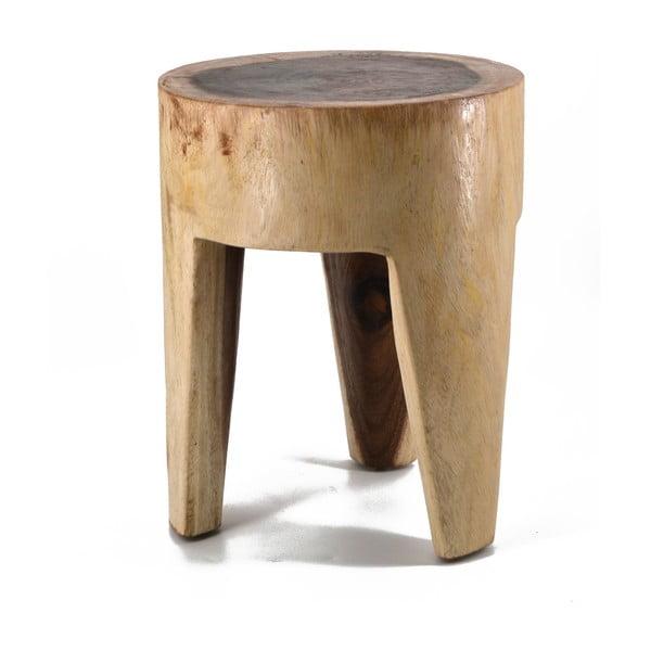Teaková stolička Erosi