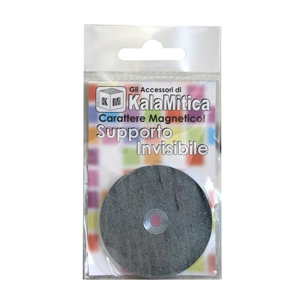 Magnetický disk pro malý květináč