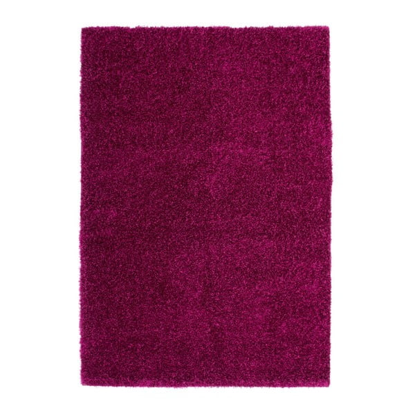Koberec Harmonie 910 purple, 60x110 cm