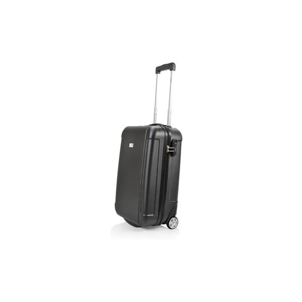 Cestovní kufr Cabine Black, 36 l