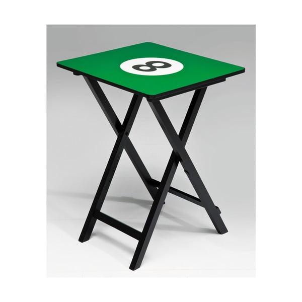 Stolek Plegable Verde