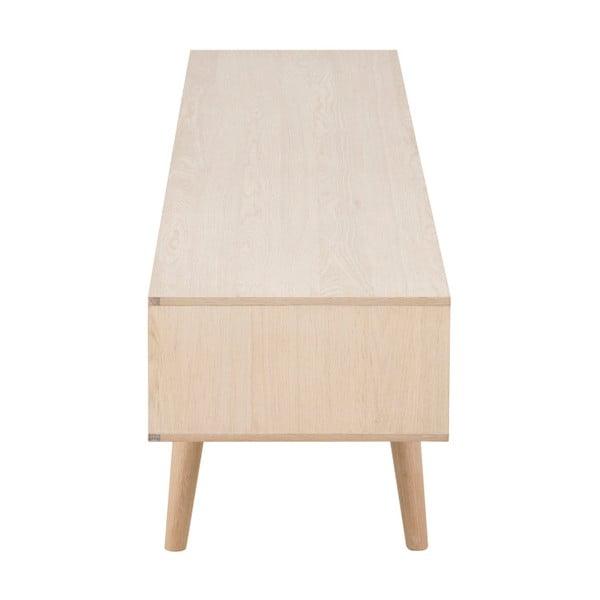Tv stolek Actona Century, 160 x 43 cm