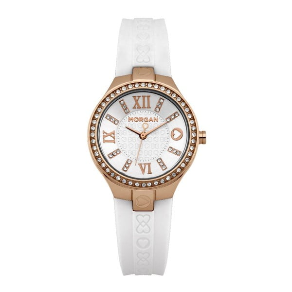Dámské hodinky Morgan de Toi 1138WG