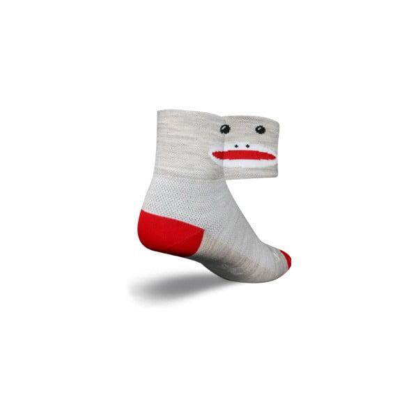 Ponožky Monkey Wool, vel. 37-42
