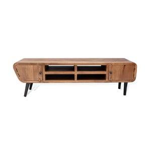 Suport TV din lemn de mango Massive Home Dry Lungo