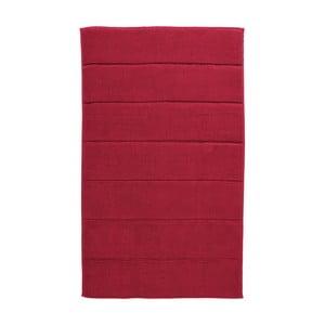 Koupelnová předložka Adagio Red, 60x100 cm