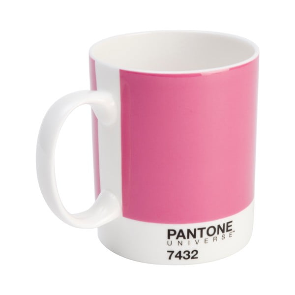 Pantone hrnek PA 168 Raspberry Crush 7432
