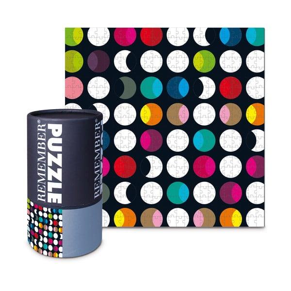 Puzzle Remember Dots, 500 kousků