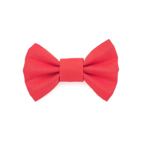 Červený charitativní psí motýlek Funky Dog Bow Ties, vel. S