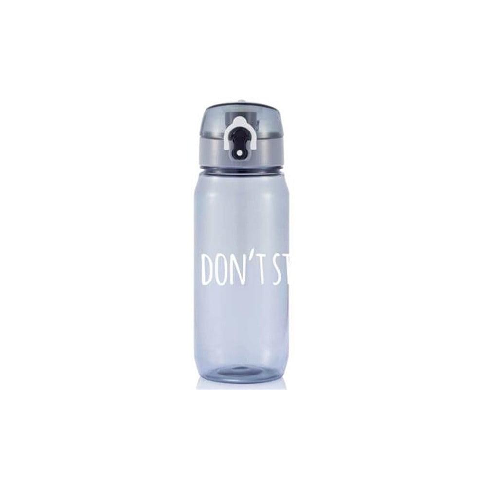Sportovní lahev XD Design Don't Stop, 600 ml