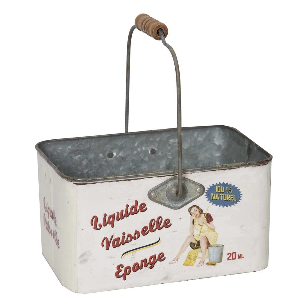 Kovový košík Antic Line Eponge