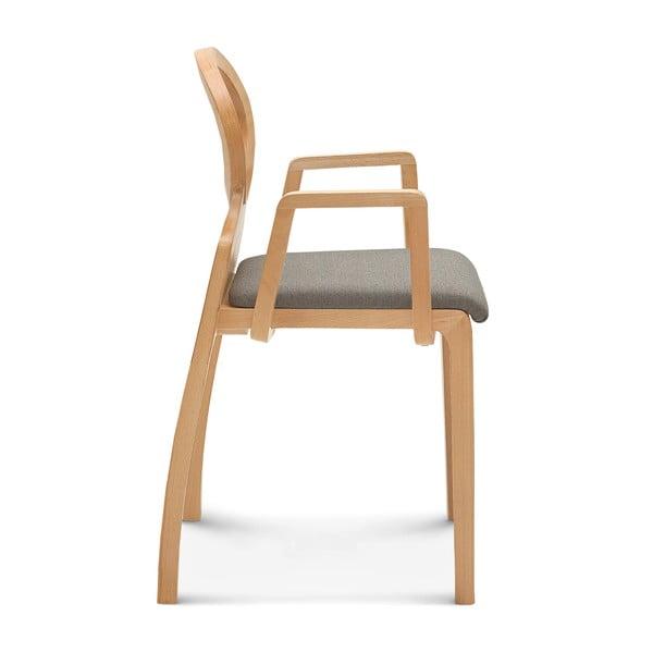 Dřevěná židle Fameg Gerdi