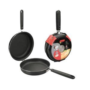 Otáčecí pánev na omeletu vhodná na indukci Top5star, ⌀ 20 cm
