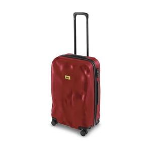 Cestovní kufr Passion Red, 100 l