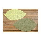 Sada 2 prostírání Boltze Leaf