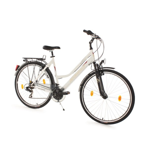 Dámnské kolo City Bike CLX White 53 cm, 28""