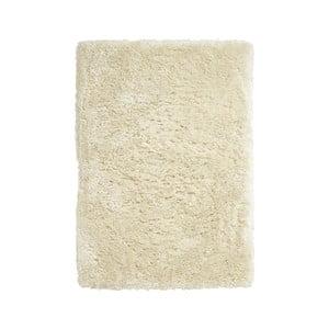 Světle krémový ručně tuftovaný koberec Think Rugs Polar PL Cream, 60 x 120 cm