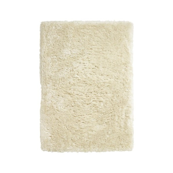 Covor țesut manual Think Rugs Polar PL Cream, 60 x 120 cm, crem deschis