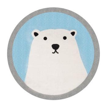 Covor pentru copii Zala Living Polar , ⌀ 100 cm