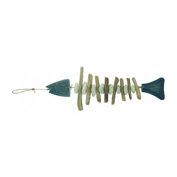 Rybka Fishbone Blue