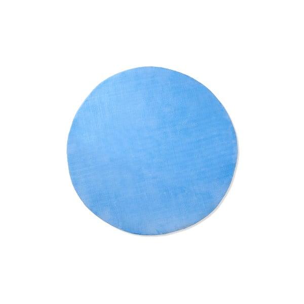 Dětský koberec Beybis Blue, 150 cm