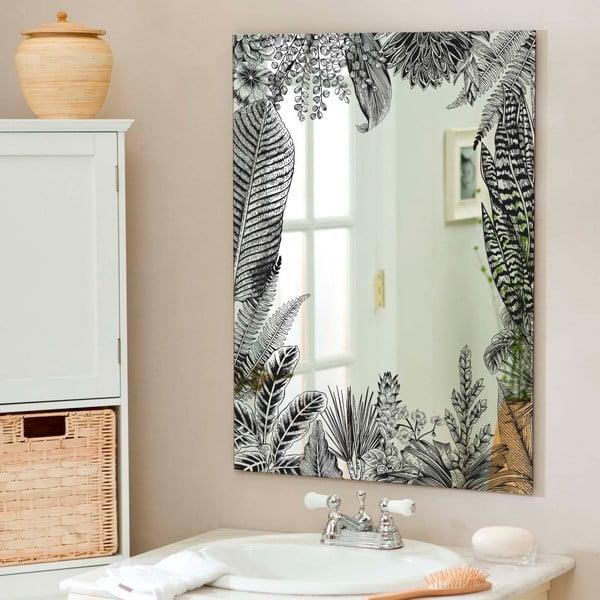 Nástěnné zrcadlo Surdic Espejo Decorado Kentia, 50 x 70 cm