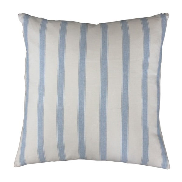 Polštář Narrow Stripe Light Blue