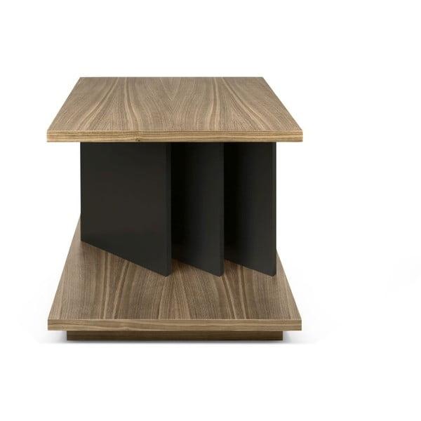 Odkládací stolek TemaHome Goa Walnut