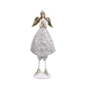 Dekorativní anděl Ego Dekor Helen,výška26cm