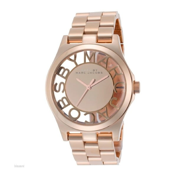 Dámské hodinky Marc Jacobs 03207