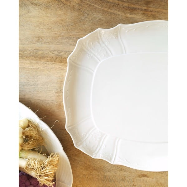 Servírovací talíř Ramage
