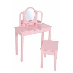 Dětský toaletní stolek Roba Kids Dress