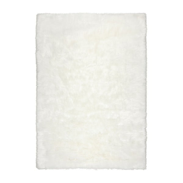 Covor Flair Rugs Sheepskin, 80 x 150 cm, crem deschis
