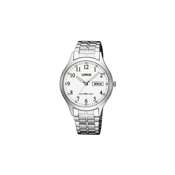 Pánské hodinky Lorus Grey/Metallic