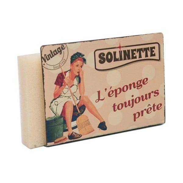 Držák na houbičku Antic Line Solinette
